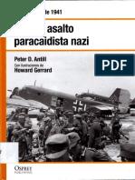 04 - El Gran Asalto Paracaidista - Creta Mayo 1941