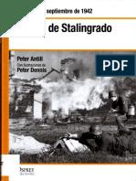 16 - El Sitio de Stalingrado