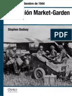 30 - Operacion Market Garden