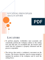 5. Locating Principle and Locators