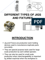 4. Jigs and Fixtures