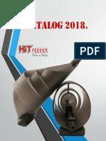 HiT Feeder - Katalog 2018