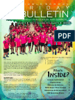MS Parent Bulletin (Week of December 15 to January 5)