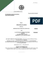 BT Pension Scheme 19 Jan 2018 Final Approved