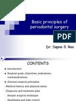 72258586 Basic Principles of Periodontal Surgery