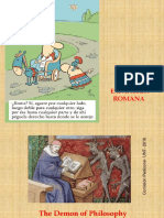 Proculeyanos y Sabinianos