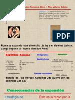 4ta Clase Horcas Caudinas y Magistraturas 2015-1 (2)