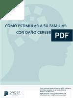 Como Estimular a Su Familiar Con Dano Cerebral
