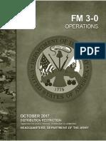 FM3-0 Ver 2017 (US Army)