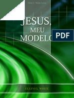 Jesus, Meu Modelo