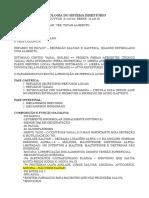 FISIOLOGIA - AULA 5 (19-01-18)