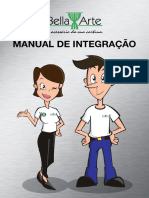 Manual Integracao Funcionarios