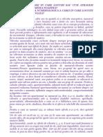 NUMEROLOGIA CASEI IN CARE LOCUIM SAU CUM ATRAGEM DUHUL CASEI DE PARTEA NOASTRA 2.doc