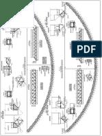 Estructura Metalica Gimnasio