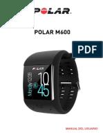 Manual Polar
