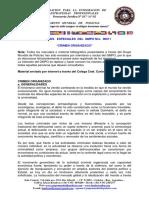 Edicion Especial Gmpo 000011 Crimen Organizado