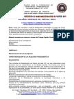 Edicion Especial Gmpo 000010 Lucha Contra El Crimen Organizado Inteligencia Operativa Policial