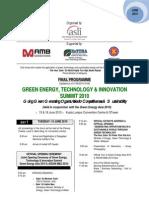 GETI 2010-Final Programme (210610)