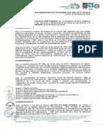 ANEXO 3. Operacion y Mantenimiento de Redes de Gas Natural