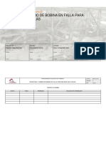 PME-0310-04 Cambio de Bobina en Motor Molinos_Rev. D