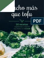 Taurus Mycook eBook Vegetarianas y Veganas