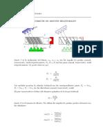 Elementos de Una Cremallera Helicoidal
