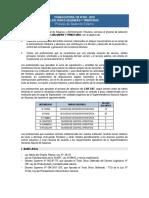 CAP 2018 - Convocatoria SUNAT 728-003