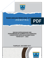 Cover Renstra