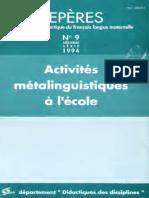Repères nº 09 - 1994.pdf