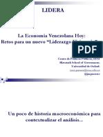 Presentacion LIDERA 2017 (Jose Manuel Puente)