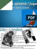 PRICE SA SJEVERA I JUGA - KOBNI BIJELI COVJEK.pptx