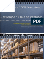 Transport 2016 Octombrie