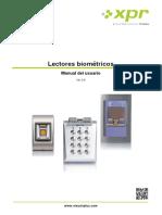 Biometry Readers Manual en v a1