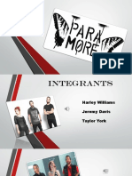 Paramore presentation.pptx