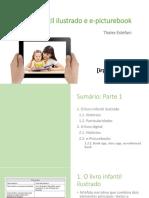 01 AULA - Livro Infantil Ilustrado e E-picturebook