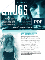 Truth About Drugs Booklet En