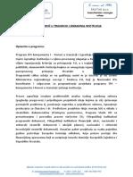 IPA I - Pomoć u Tranziciji i Izgradnji Institucija_0