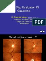 22 Optic Disc Evaluation in Glaucoma (1)