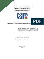 Propuesta de Intervencion Educativa Para El Abordaje en Las Dificultades Del Aprendizaje (Autoguardado)
