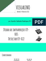 Apuntes y Proyectos Visualino Viii- Otros Dispositivos