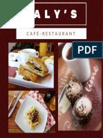 Lalys Café