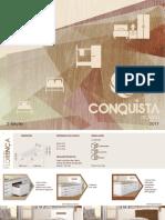 Catalogo Conquista 2017 Versao2