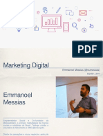 Curso Marketing Digital 60h