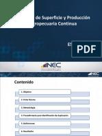 Presentacion ESPAC 2016