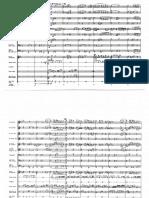Hey Jude - Band Arrangement (Eb) Copy