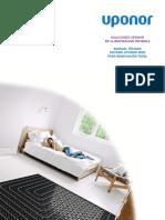 Manual Técnico Suelo Radiante Reforma Total