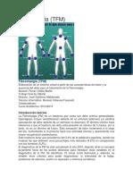 (E) Fibromialgia VR