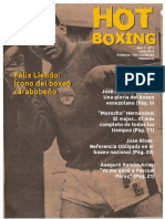 Revista Hot Boxing Nº 1