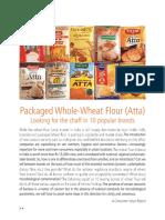 WheatFlour(Atta)