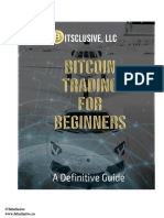 Bitsclusive Bitcoin Trading for Beginners